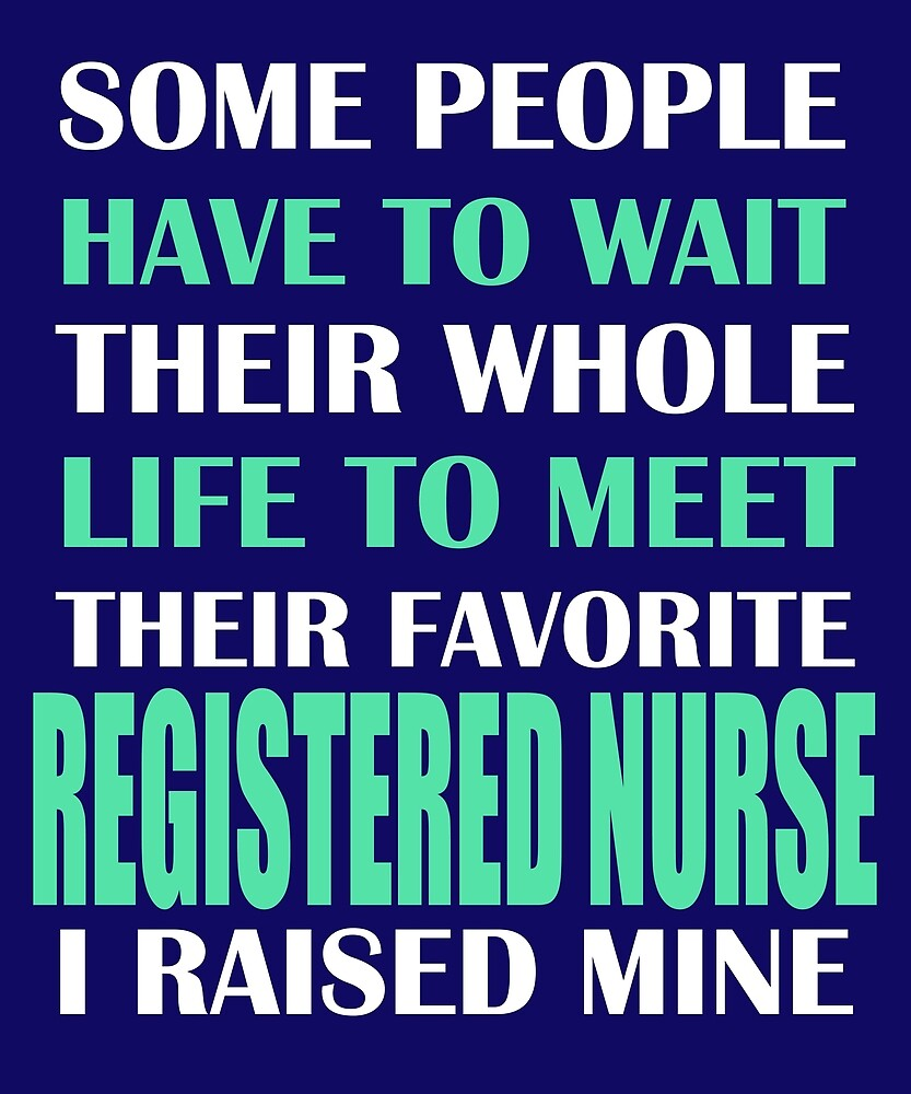 Registered Nurse  by AlwaysAwesome