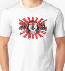 JDM Samuria Kamimasi Pilot T-Shirt