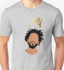 J. Cole New Design Unisex T-Shirt