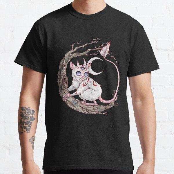 Moonlight Tarsier Camiseta clásica