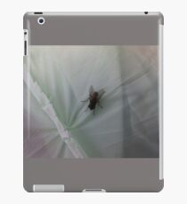 Fly insect iPad Case/Skin