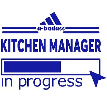 KITCHEN MANAGER by Justin9bi