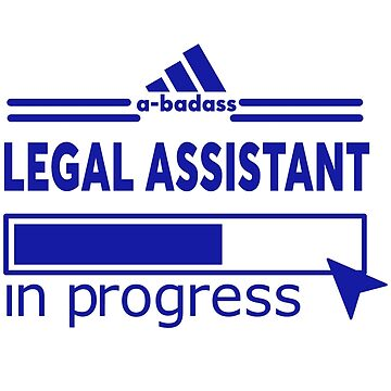 LEGAL ASSISTANT by Justin9bi