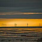 Wind Farm by therightprofile
