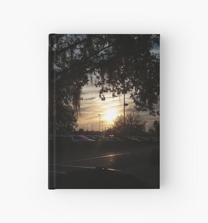 Sunset by SariCat