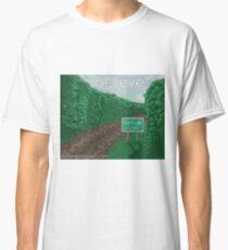 Believe in Ostium Classic T-Shirt