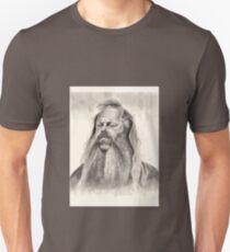 Rick Rubin T-Shirt