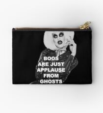 Sharon Needles - Boos Are Just Applause from Ghosts Studio Pouch