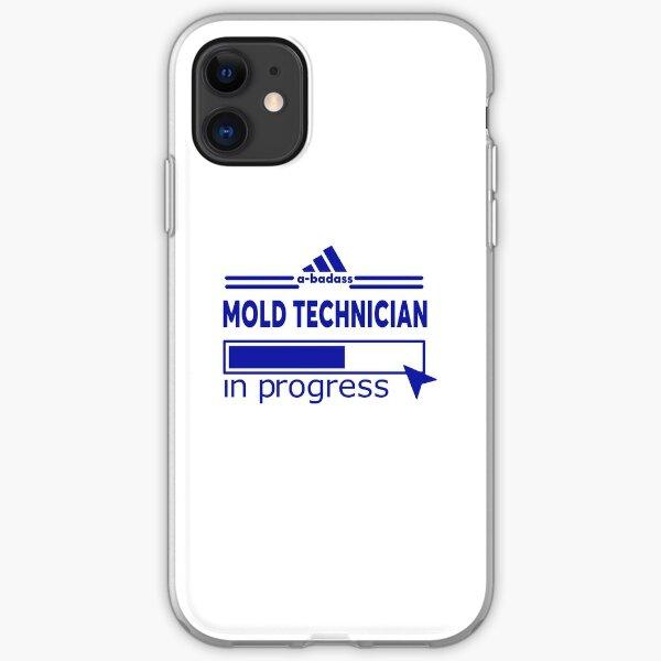 MOLD TECHNICIAN iPhone Soft Case