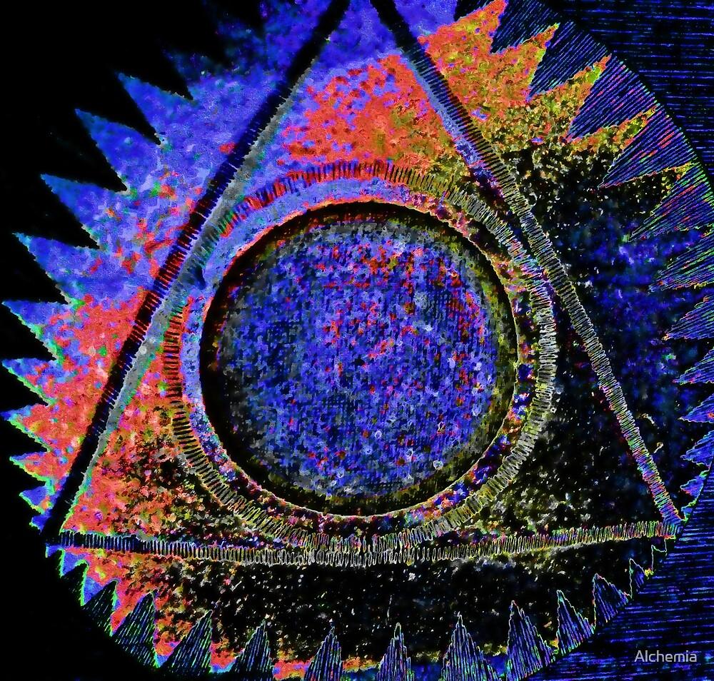 Alchemical Creation by Alchemia