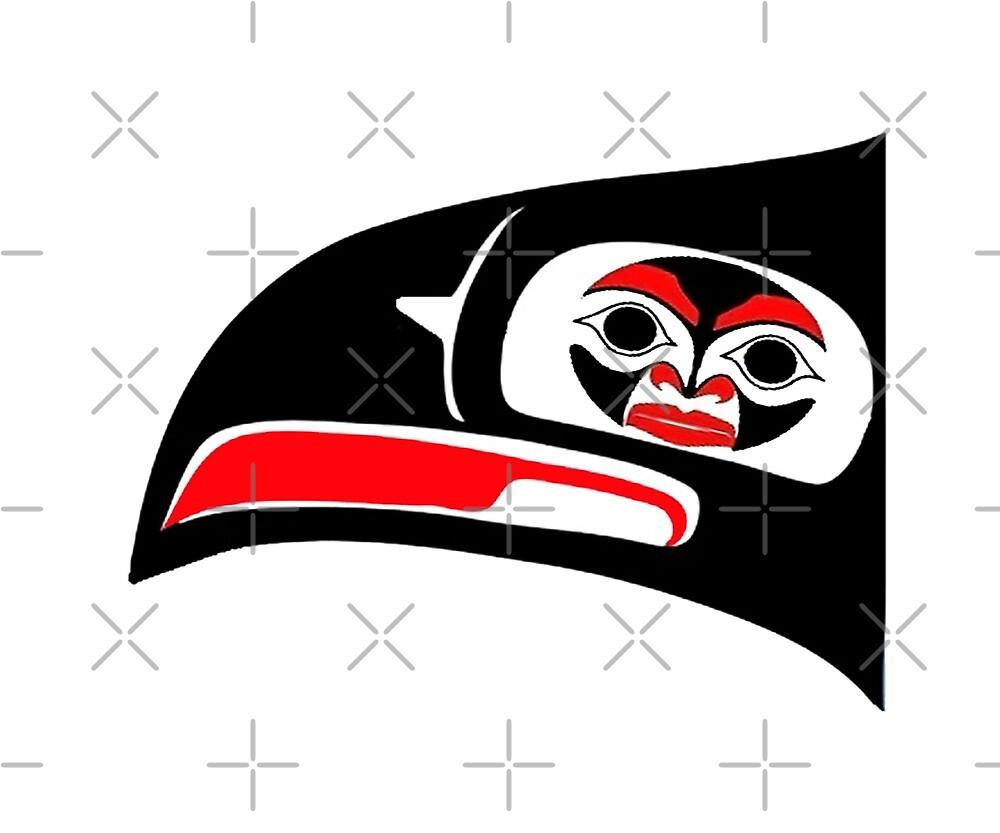 Ravens Eye by NINUNO
