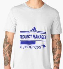 PROJECT MANAGER Men's Premium T-Shirt