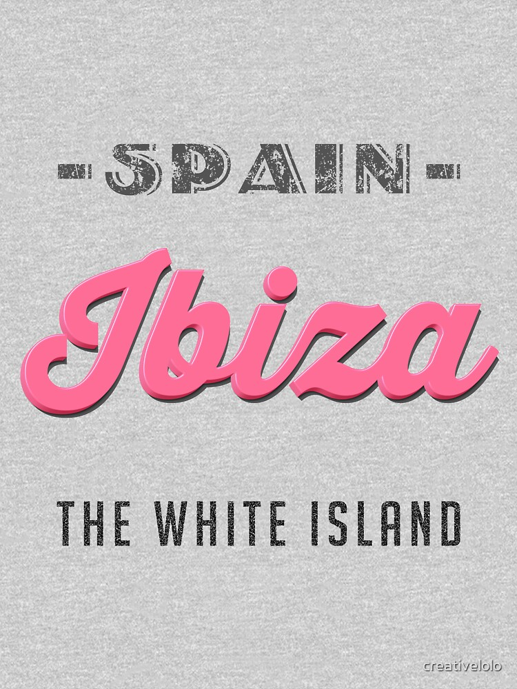 Ibiza Vintage by creativelolo