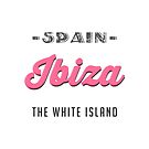 Ibiza Vintage by creativelolo