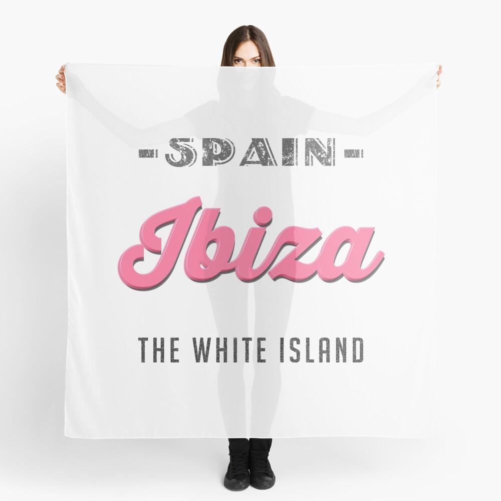 Ibiza Vintage Scarf