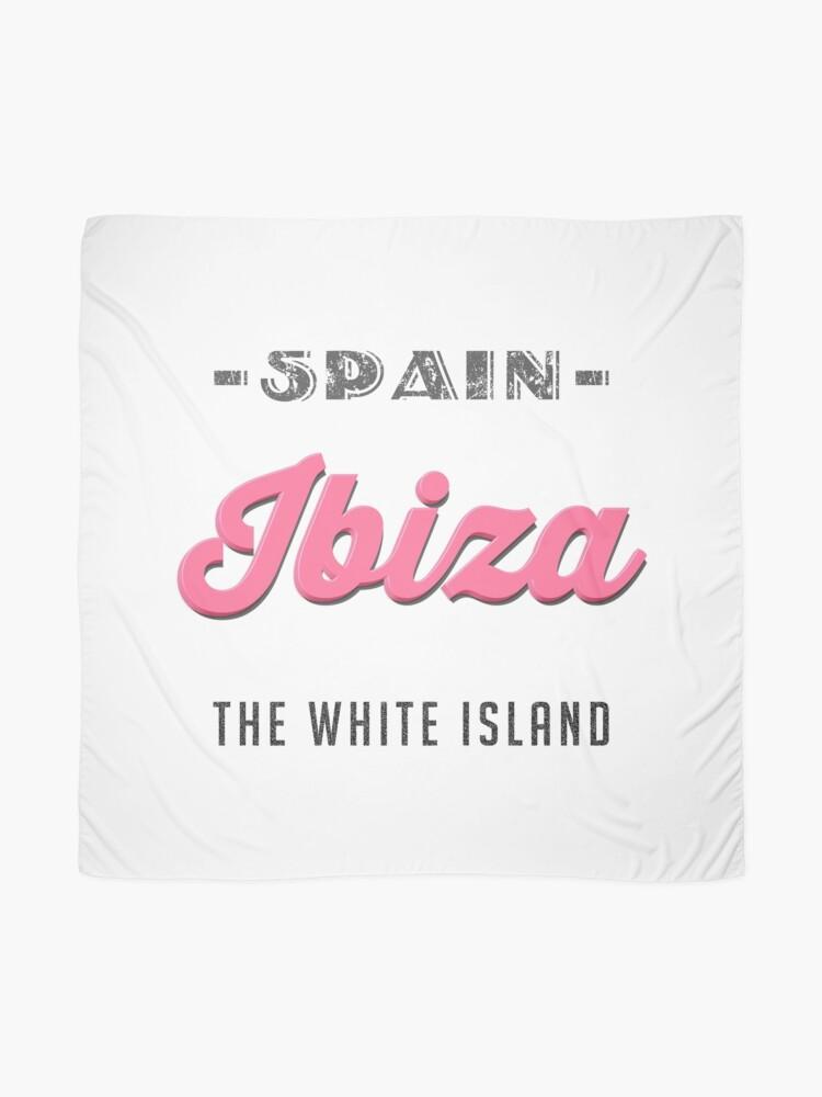 Alternate view of Ibiza Vintage Scarf