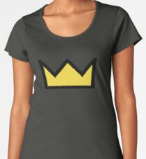 Riverdale - Bughead, Betty Cooper Crown  Women's Premium T-Shirt