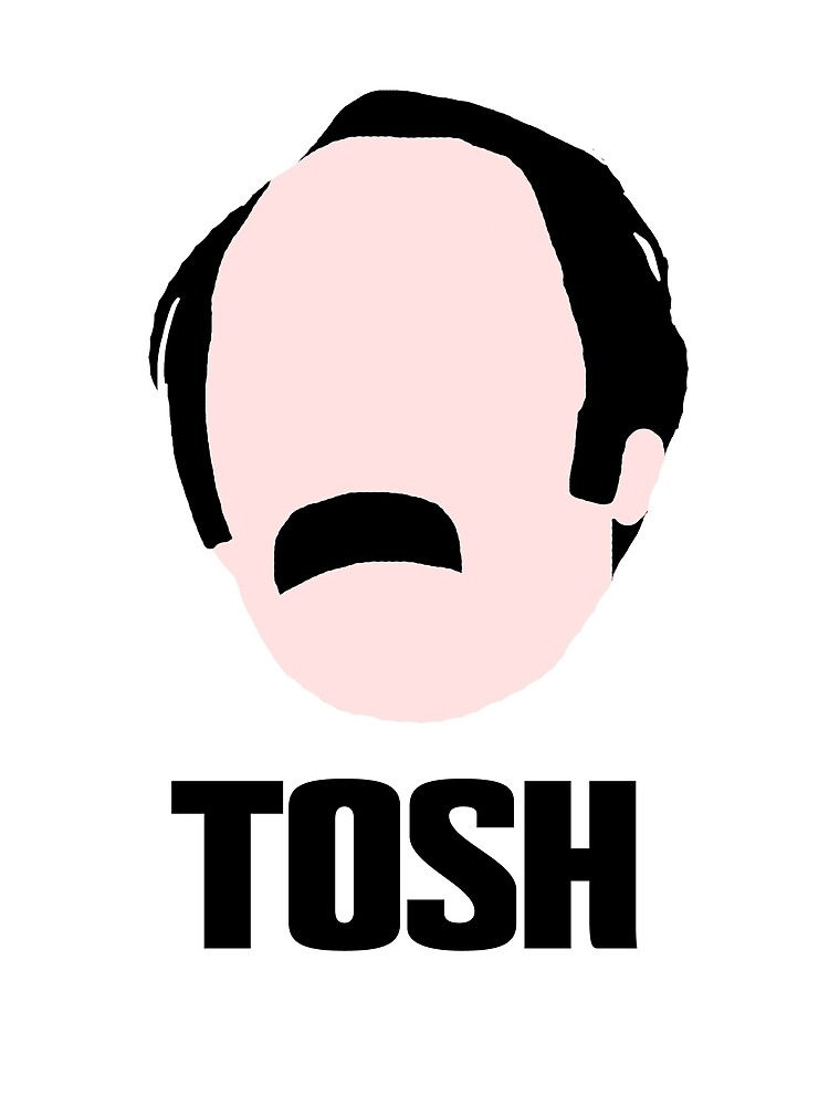 Tosh Lines by PlopCulture