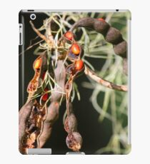 Red seeds ! iPad Case/Skin