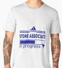 STORE ASSOCIATE Men's Premium T-Shirt