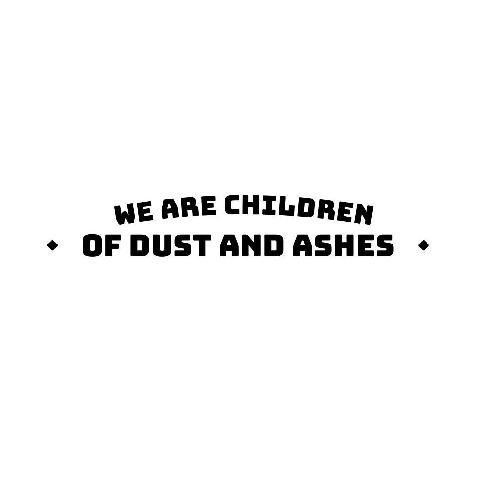 Children of dust and ashes by TheBookAuror