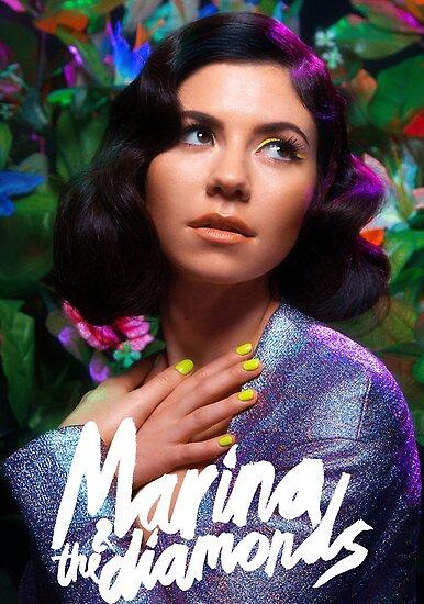 Marina & Die Diamanten von kairayton