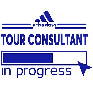 TOUR CONSULTANT by Scottowens