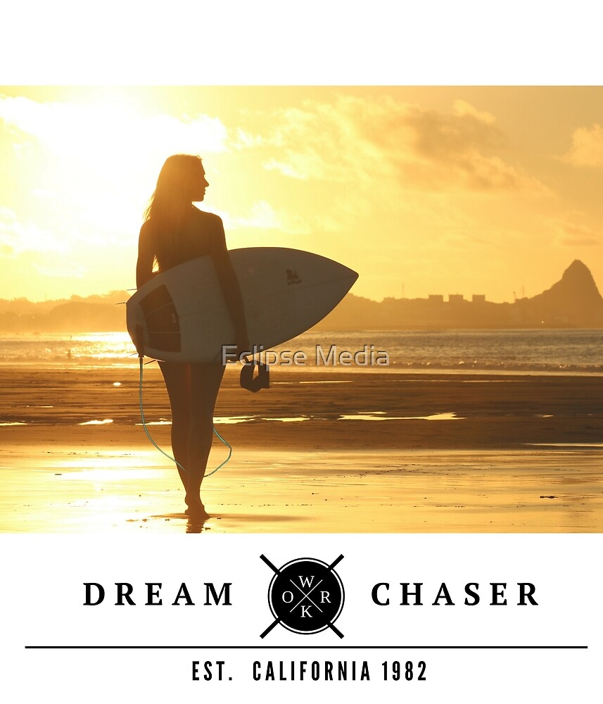 Dream Chaser California Edition by Russell1406
