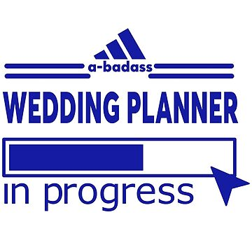 WEDDING PLANNER by Scottowens