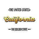 California Vintage by creativelolo