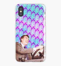 Galaxy Mandy iPhone Case/Skin
