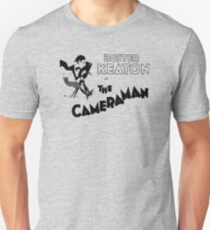 The cameraman T-Shirt