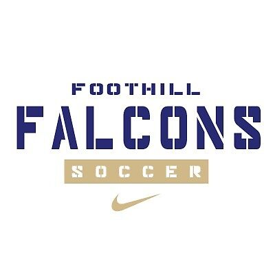 16-17 Logo by foothillsoccer