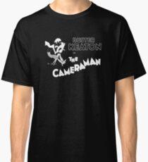 The cameraman Classic T-Shirt