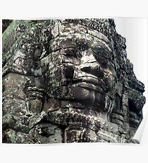 Smile of Angkor Poster
