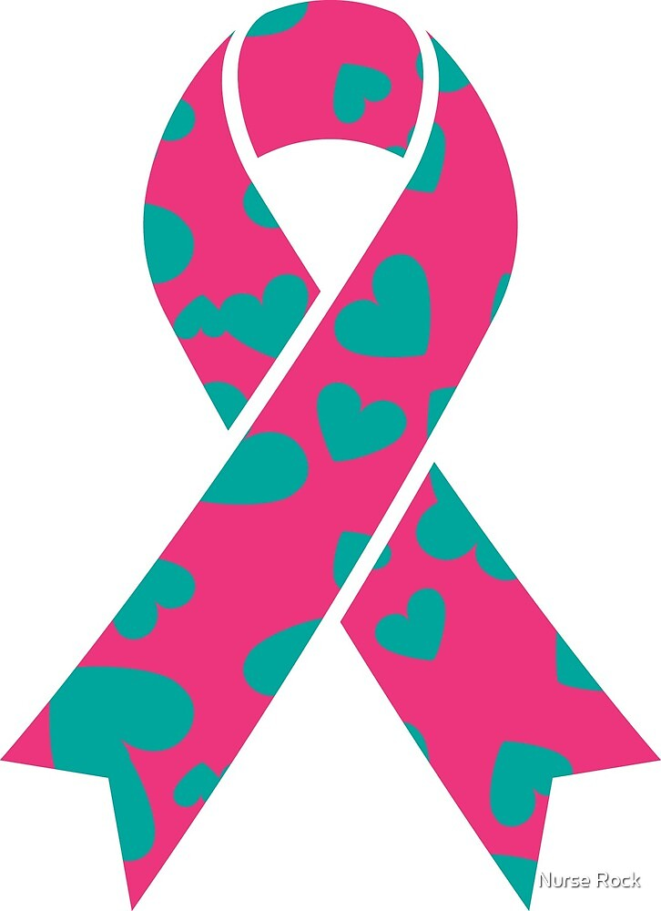 Pink Cancer Ribbons by perfectstudio