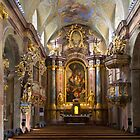 Annakirche, 1010 Vienna Austria by Mythos57