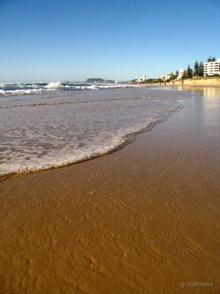 Beachy View by gracelouise