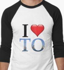 I Love TO (Toronto) T-Shirt