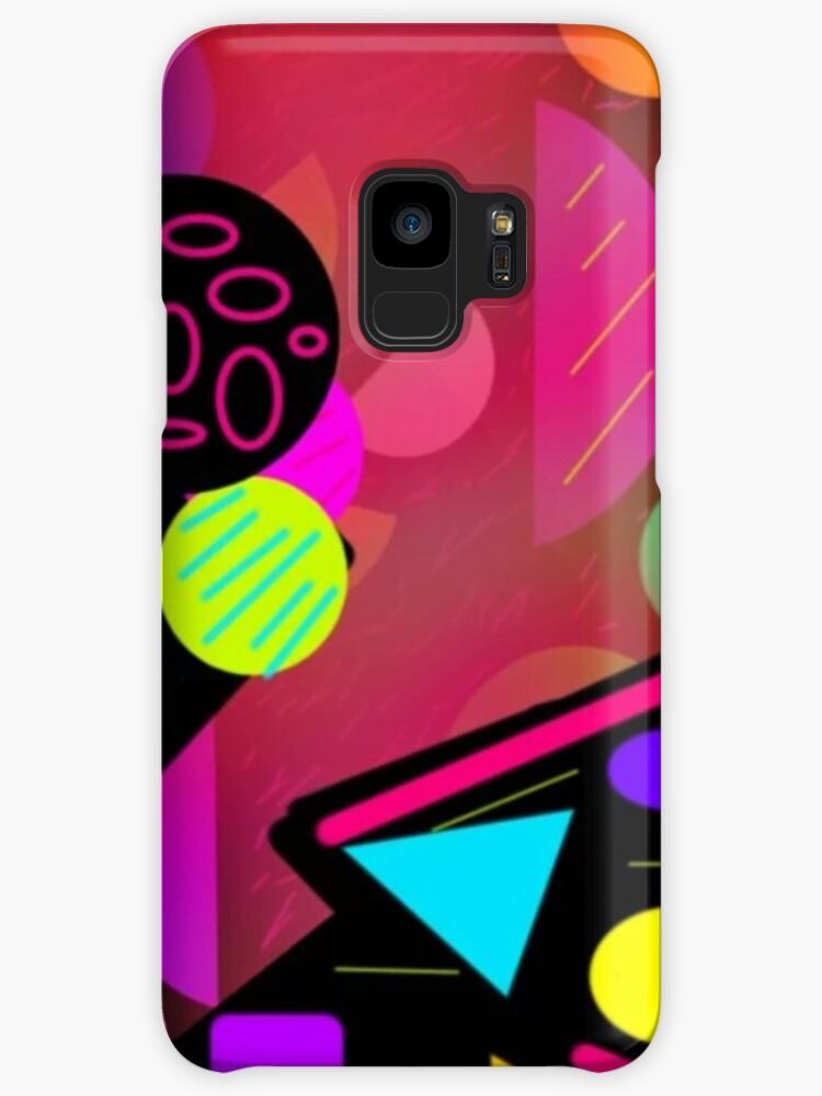 Summer Splash Margarita Galaxy by neonmoonwaves