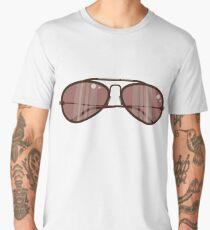 Cool Sunglasses Men's Premium T-Shirt