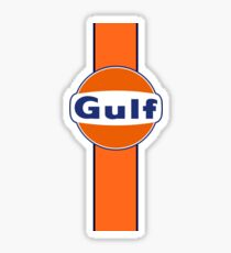 Gulf Racing Stickers Redbubble