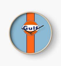 Reloj Gulf stripe