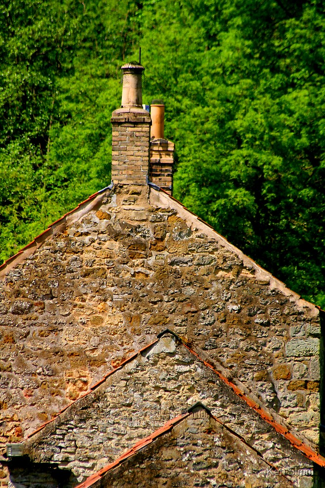 Cottages by Kenart