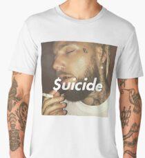 $uicide $crim Men's Premium T-Shirt