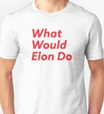 What Would Elon Do T-Shirt