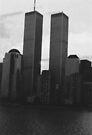 World Trade Center Sunrise  by John Schneider