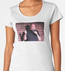 Louis CK, King of Stand Up Women's Premium T-Shirt