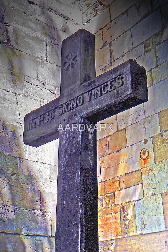 St. Cuthbert's Church Yard - York by AARDVARK