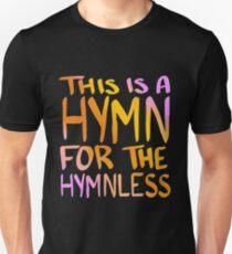 Kesha - Hymn Unisex T-Shirt